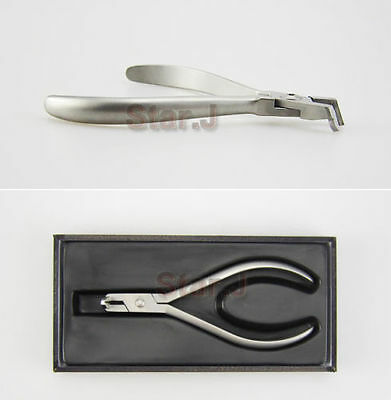 Dental Orthodontic Distal end plier Cutter High Quality (King- size) Instrument