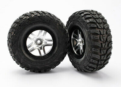 Traxxas 1//10 Telluride 4x4 6839 FRONT SHOCK TOWER