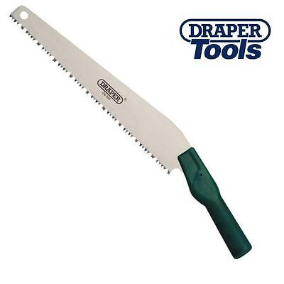 Draper 37494 350 mm Hardpoint Pruning Saw Tree Branch Garden Saw Will Fit Pole