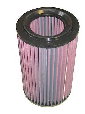 K&N Performance Air Filter For Fiat Ducato 3.0 Litres K And N Service Part