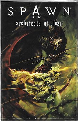 Spawn Architects Of Fear Graphic Novel (Vf/nm) Image Comics