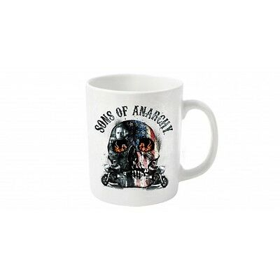 Mug Sons of Anarchy - Flame Skull