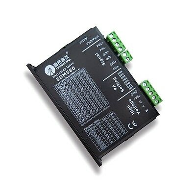 Leadshine 3 Phase 3DM580 8A 1-axis Stepping Motor Driver