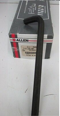 "Allen 7/16"" Long Arm Hex Key # 58023 (2I3-011-2)"