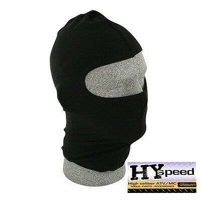 HYspeed Balaclava Face Mask Facemask ATV Motorcycle Snowmobile Head Sock Warmer