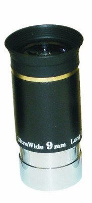 Skywatcher Ultra Wide Multi Coated Telescope Eyepiece 1.25 Fitting: 9mm ONLY