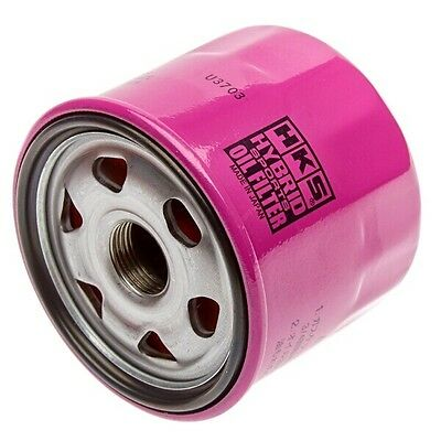 Hybrid Sport Performance Engine Oil Filter Φ68 X H65 M20 X P1.5 HKS 52009-AK001