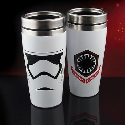 Kaffeebecher Star Wars Stormtrooper Thermobecher Stormtrooper Becher Tasse