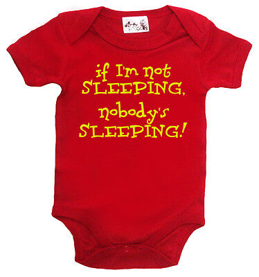 """Dirty Fingers /""""Spit Happens/"""" Funny Baby Bodysuit baby grow baby Gift Clothes"""