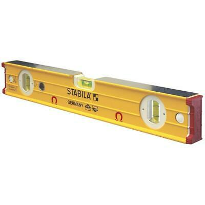 """Stabila 96M 16"""" Extra Rigid Magnetic Level with Reinforcing Ribs - 38616"""