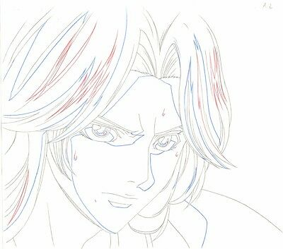 Anime Douga not Cel Production Art Bleach #403