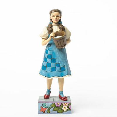 Dorothy Wizard of Oz Disney Traditions Jim Shore Figurine