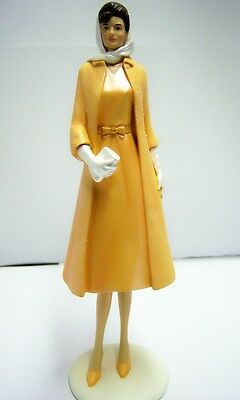 Glamourous Poise  - Jackie Kennedy Style and Grace Figurine Bradford Exchange