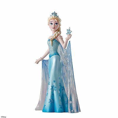 Elsa Frozen Couture de Force Figurine -  Disney Figurine