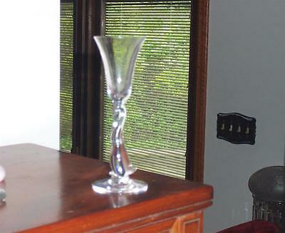 Heisey#5058 Goose Stem  Two Ounce Sherry With Buy It Now