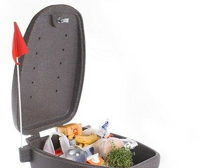 Koolcaddy Mobility Scooter Trailer/Trolley (Replacement Flag)