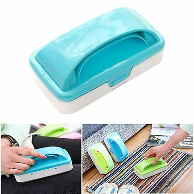 Pet Dog Cat Hair Remover Clothes Carpet Lint Fluff Fur Shedding Brush Cleaner