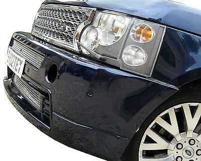 Front HSX bumper bodykit for Range Rover L322 03-05 NEW vogue supercharged