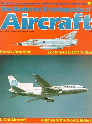 Iea 105 Israeli Arab Six Day War 1967 Idf Egyptian Af_Lockheed L-1011_Malev