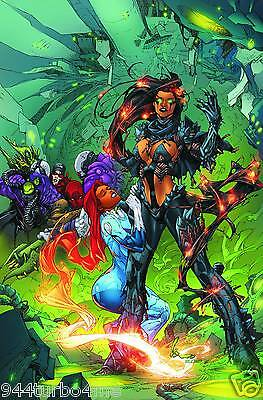 DC Comics RED HOOD AND THE OUTLAWS #13 (2012) The New 52!