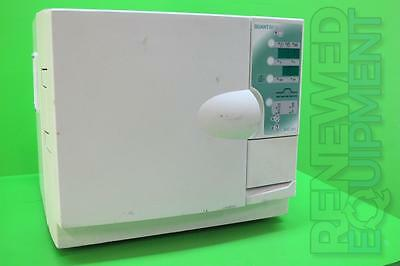 Scican 3104521 Quantim 16 Tabletop Sterilizer Steam Autoclave