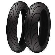 MICHELIN PILOT ROAD 120/70/17 58W Front Motorcycle Touring Tyre