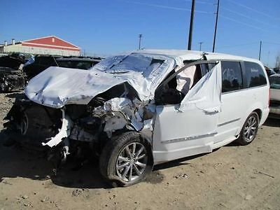 13 14 15 Chrysler Town Country Camera/projector Liftgate Mounted 4211501