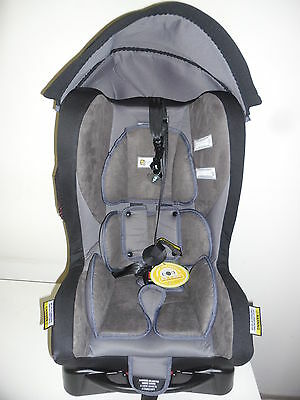 Ex Display Infa Aurora Newborn 4 Years Convertable Car Seat Baby Infant