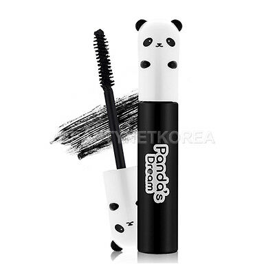 [TONYMOLY] Panda's Dream Smudge Out Mascara 10g 2 Type / Korea cosmetic