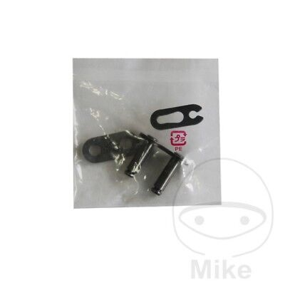 DID Link 428D Clip Split Spring Link For Motorcycle Chain