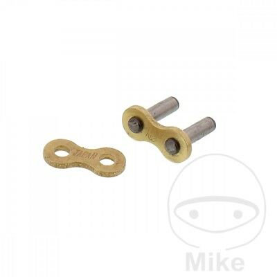 DID Hollow Rivet Soft Link For Motorcycle Chain G&B428NZ