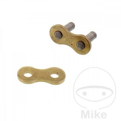 DID Rivet Soft Link For Motorcycle Chain G&B520MX