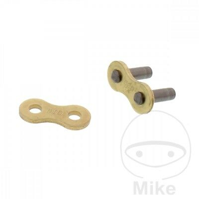 DID Hollow Rivet Soft Link For Motorcycle Chain G&B520MX