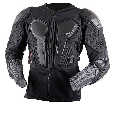 EVS G6 Lite Ballistic Jersey MX Motocross Body Armour Roost Protector GhostBikes