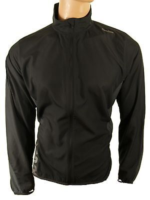 Reebok Running jacket Tracksuit top Size S