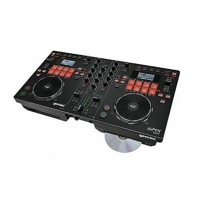 Gemini GMX Drive Multi Format Media Controller System With Virtual DJ LE Soft...