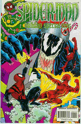 Spiderman Holiday Special '95 (52 pages) (USA, 1995)