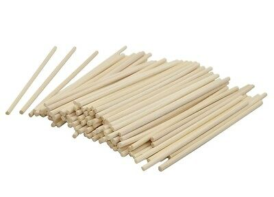 Pack of 20 Bamboo Rattan Reed Sticks  (refill) 3mm x 10mm (short)    *FREE Post
