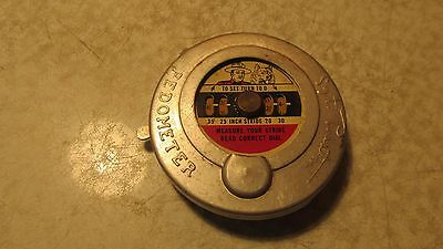 Old Sgt. Preston Pedometer Quaker Puffed Wheat Premium