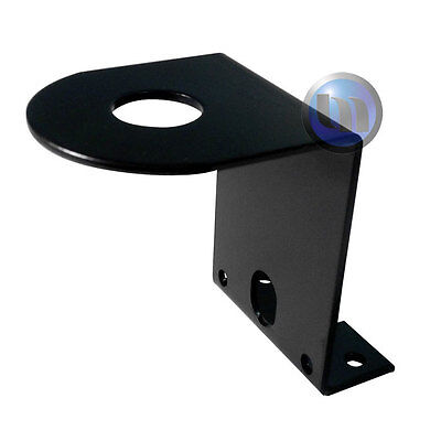 Axis Z Bracket Antenna Mount Universal Antenna Mount - Black Steel