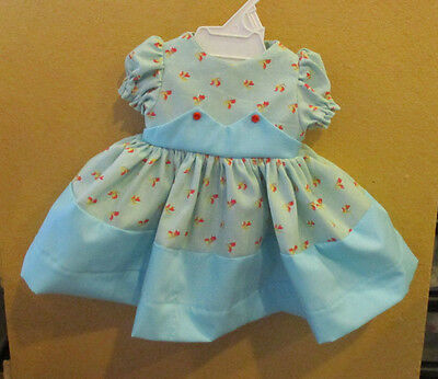 "Hand Made doll clothes for 20""- 22"" SAUCY WALKER # 7"