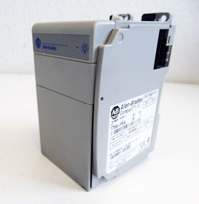 Allen Bradley Compact I/O 1769-PB4 Ser. A Power Supply -used-