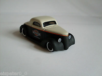 H-D Custom 1936 Ford Coupe, Maisto Auto Modell 1:64