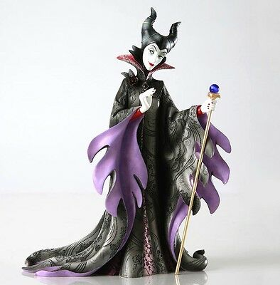 Disney Maleficent Couture De Force Sleeping Beauty Figurine 4031540 Enesco New