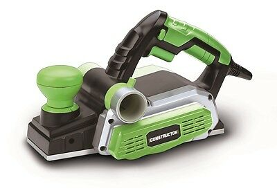 Rabot 900W - 82x3mm - CONSTRUCTOR - CPL900BC  - 74162337