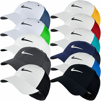 New Nike Golf 2016 Legacy91 Tour Mesh FlexFit Fitted Cap Hat - Pick Color