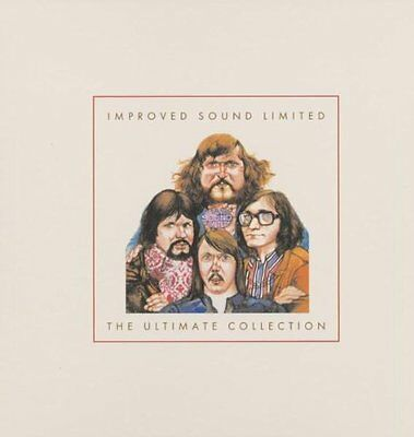IMPROVED SOUND LIMITED Ultimate collection 6 Cd-BOX Neu