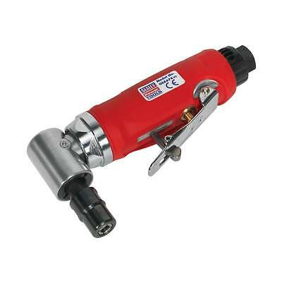 Angle Air Die Grinder Sander 90 Degree Sealey GSA674 Cutting Grinding Tool NEW
