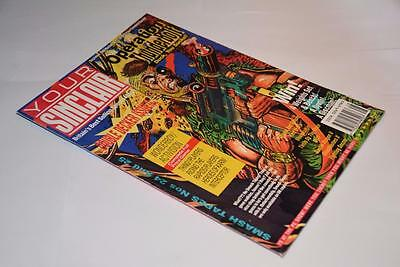 Your Sinclair Magazine ~ December 1989 ~ Number 48