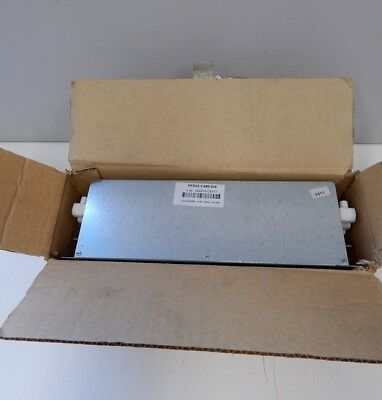 Rexroth Indramat Netzfilter NFD03.1-480-030 3xAC 480V/ 30 A -unused- in OVP